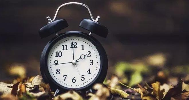 Zaman… Acil ve önemli