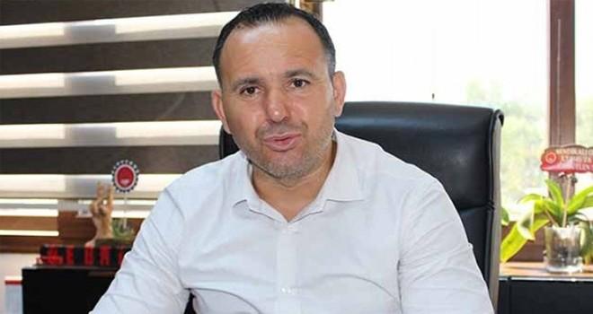 KTAMS Başkanı Bengihan'dan kınama