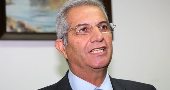 """""""Doğru çözüm Kıbrıs sorununa çözüm bulunması"""""""