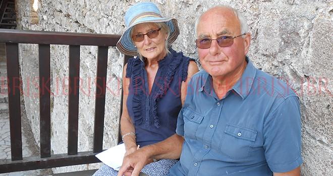 Kıbrıs sevgisi ömür boyu