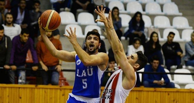 Basketbolda takvim açıklandı
