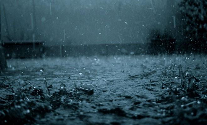 En fazla yağış Sipahi'ye düştü