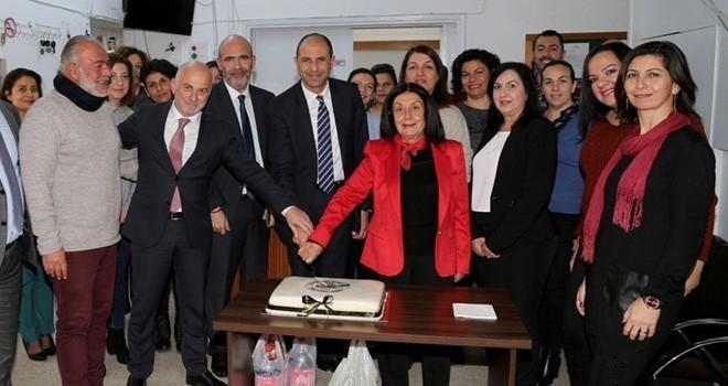 Türk Ajansı Kıbrıs 45 yaşında