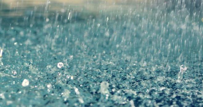 En fazla yağış Alevkayası'na düştü