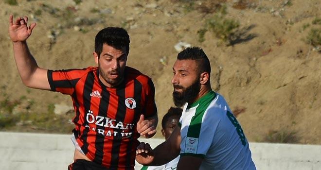 Hamitköy'ün geri dönüşü: 2-1