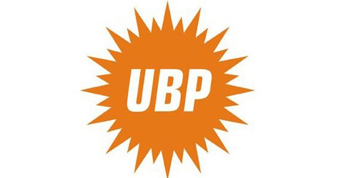 UBP'de kontenjan adaylarının yerleri belirlendi