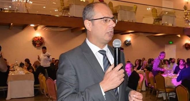 Gazeteciler KTGB'nin yeni yıl balosunda buluştu