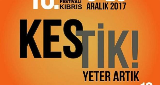 10. Uluslararası Kıbrıs İşçi Filmleri Festivali Çarşamba akşamı başlıyor