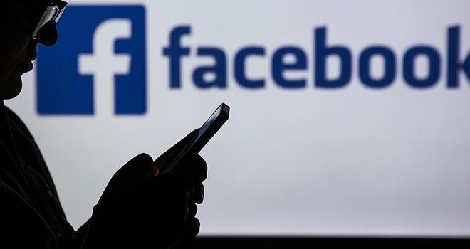 Facebook Kudüs anketini engelledi