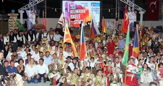 KKTC'yi uluslararası platforma taşıyan 23 yıllık gelenek…