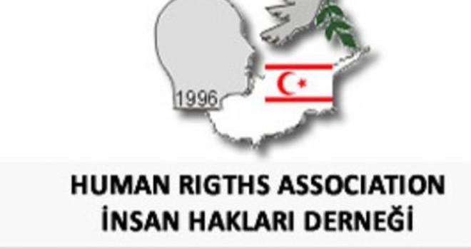 İnsan Hakları Derneği'ndan Erdoğan'a ödül
