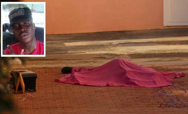 Tariyemienya cinayeti davası sonuçlandı
