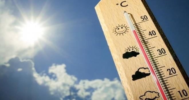 Sıcak ve nemli hava etkisini sürdürecek