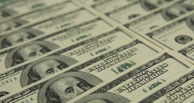 Dolar önemli paralar karşısında sert yükseldi