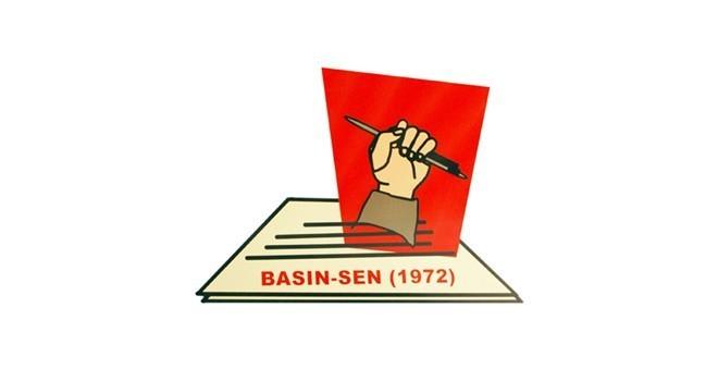Basın-Sen'den sendikasız çalıştırmak yasaklansın kampanyasına destek!