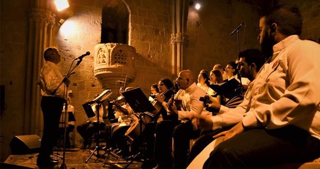 Kadın Sığınma Evi yararına konser