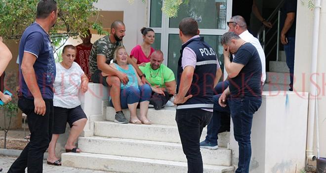 Türkay Çavuşgil'in  ölümü herkesi şok etti