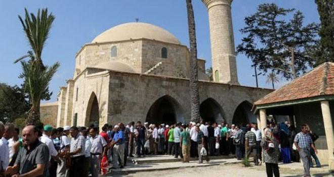 Ramazan Bayramı nedeniyle 20 Haziran'da Hala Sultan'a ziyaret düzenleniyor