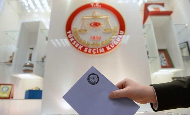 Referandumun iptal başvurusu reddedildi