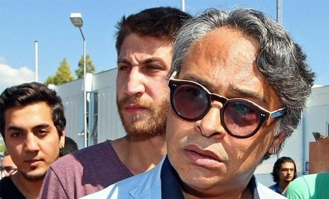'Savcı, aslında Barbaros Şansal'a beraat istemiş'