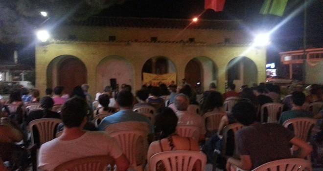 """""""Kayıp Özne: Kıbrıslı Türklerin Ahvali"""" paneli bu akşam yapılıyor"""