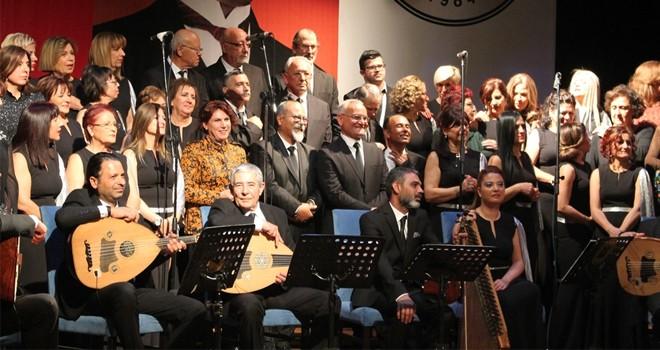 Ankara'da Kamran Aziz adına konser