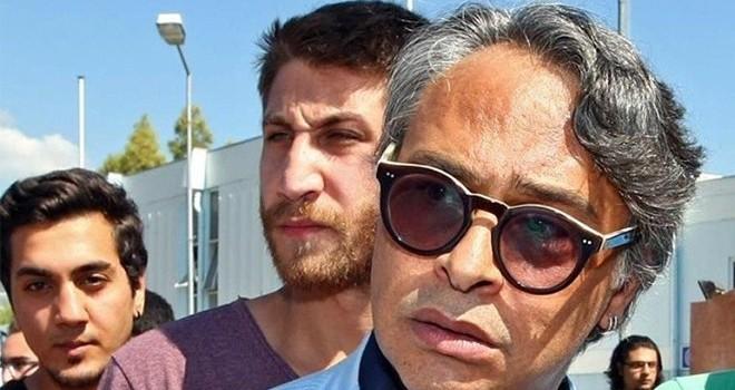 Barbaros Şansal'ın hapis cezası onandı!