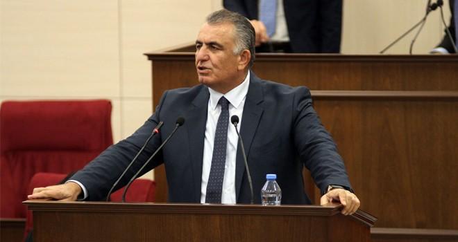 Çavuşoğlu: Polis uzayan çalışma saatlerinin karşılığını alamıyor