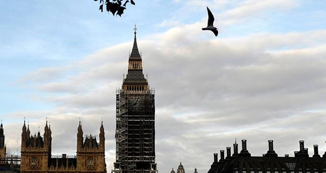 İngiltere'de 40 muhafazakar vekile cinsel taciz suçlaması