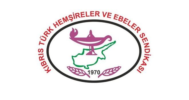 Hemşireler ve Ebeler Birliği'nden bildirim çağrısı