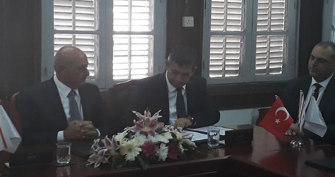 Belediyeler Birliği ile LAÜ arasında işbirliği protokolü imzalandı