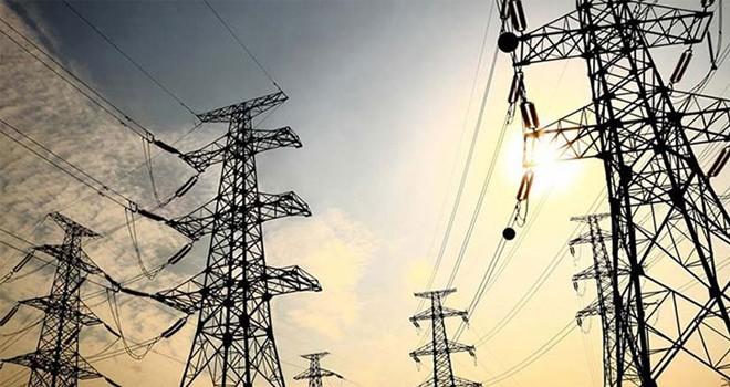 Yuvacık bölgesinde elektrik kesintisi