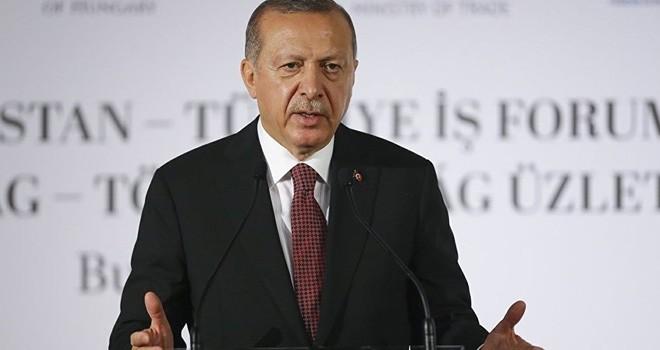 Erdoğan: Türk ekonomisi ve bankacılık sistemi şoklara dayanıklıdır
