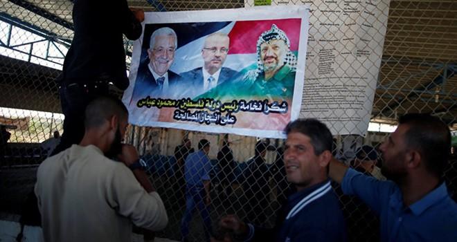 Gazze Şeridi'nde harç ve gümrük vergileri kaldırıldı
