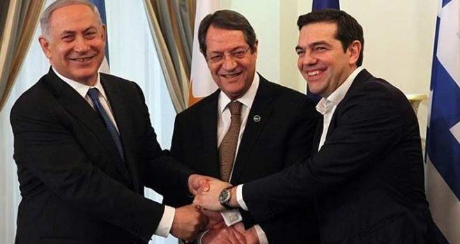 Beş anlaşma imzalandı