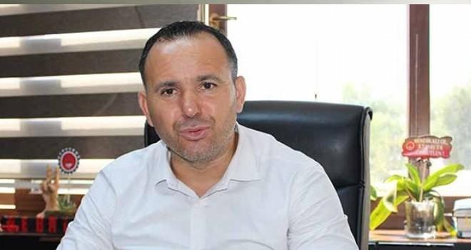KTAMS'ın yeni Başkanı Güven Bengihan