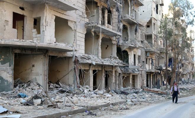 BM Halep konusunda uyardı: Siyasi çözüm bulunmazsa ölümler artacak