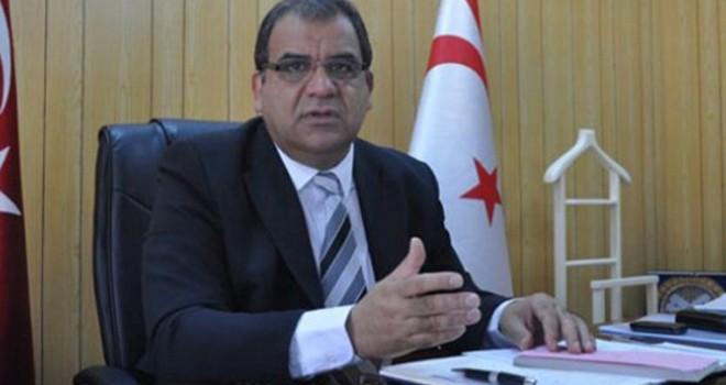 Sucuoğlu: CAS çalışanları cezalandırılıyor