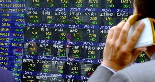 Japon kredi derecelendirme kuruluşu da Türkiye'nin notunu negatife çekti