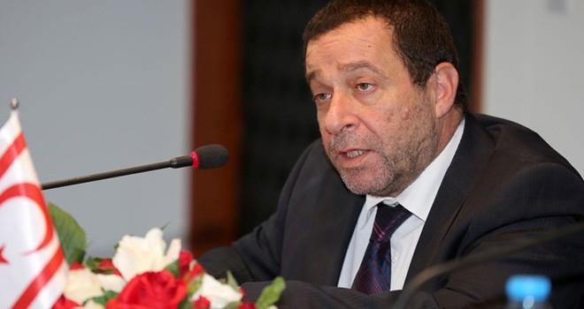 Denktaş: Kıbrıs Türk halkı O'nu unutmadı