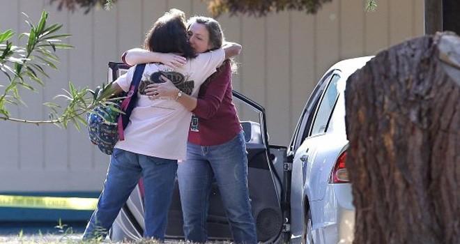 ABD'de ki silahlı saldırıda en az 12 kişi öldü