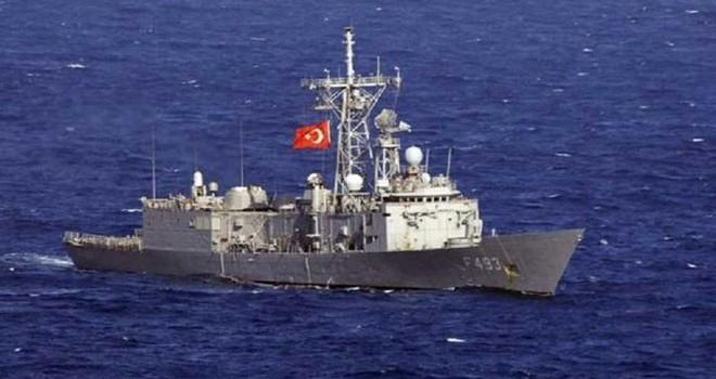 Türkiye'den üç Navtex daha