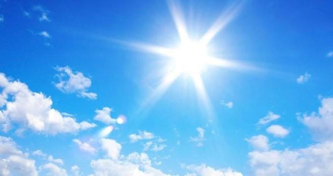 Hava sıcaklığı yarından sonra artacak