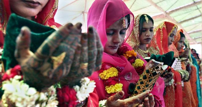 Hindistan'da 'boş ol' diyerek boşanmak yasaklandı