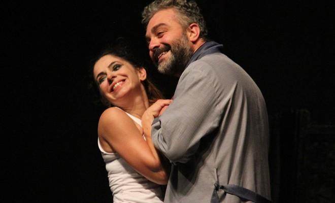 15. Kıbrıs Tiyatro Festivali sona erdi