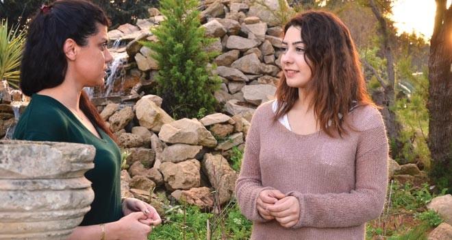 Geleceğin Kıbrıslı yönetmen ve oyuncusu