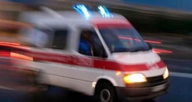 Yılmazköylü 39 yaşındaki Aslangazi vefat etti