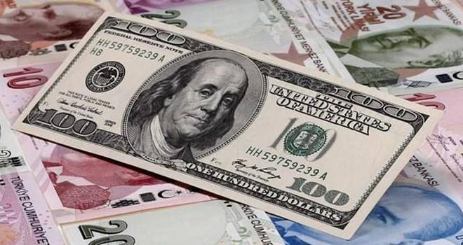 Bankalar TL ile çıkarken dolar ile iniyor