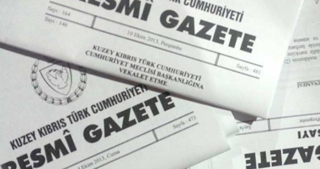 """""""Bulaşıcı Hastalıklar Yasa Tasarısı"""" Resmi Gazete'de yayımlandı"""