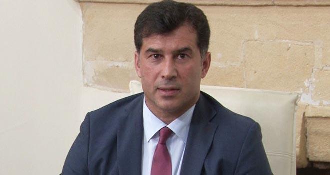 UBP-DP koalisyon hükümeti istifasını yarın sunuyor
